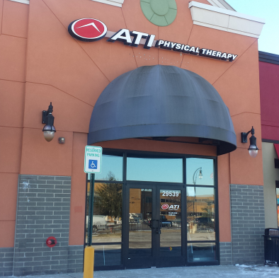 ATI Physical Therapy Expands Presence in Livonia, MI
