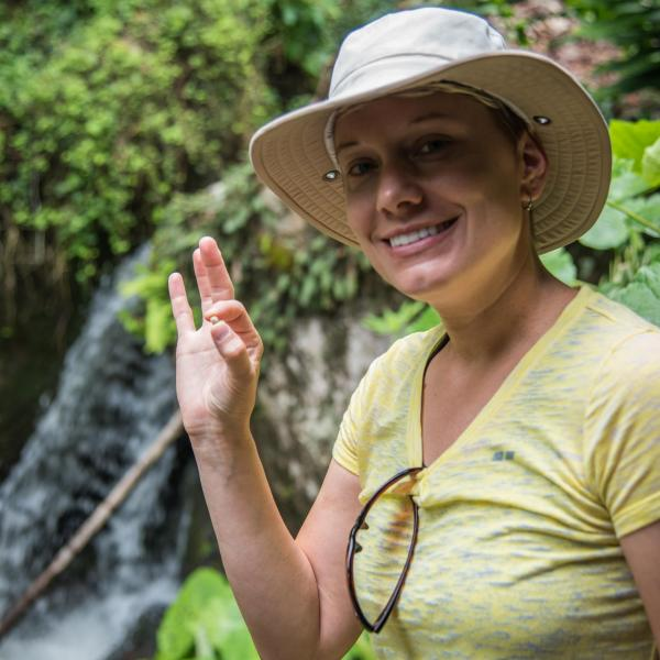 Guatemala Reflections from Lynette Carlson