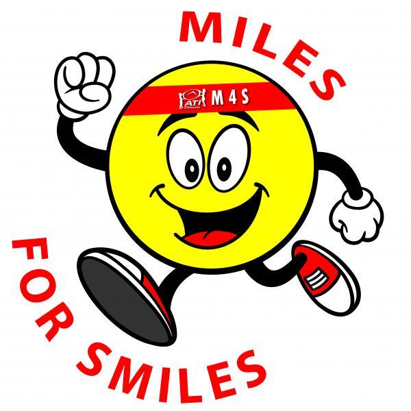 Miles for Smiles (Send-Off Celebration)
