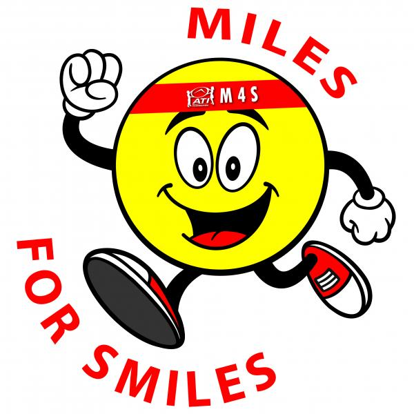 Miles for Smiles (Welcoming Celebration)