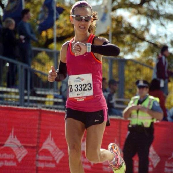 4 Steps to Prepare for a Marathon