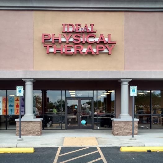 Ideal Physical Therapy opens its 7th Clinic in Tucson, AZ ...
