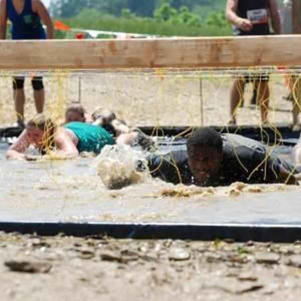 5 Tips to Get Ready for a Mud Run