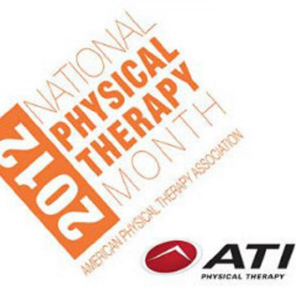 Let's celebrate National Physical Therapy Month!