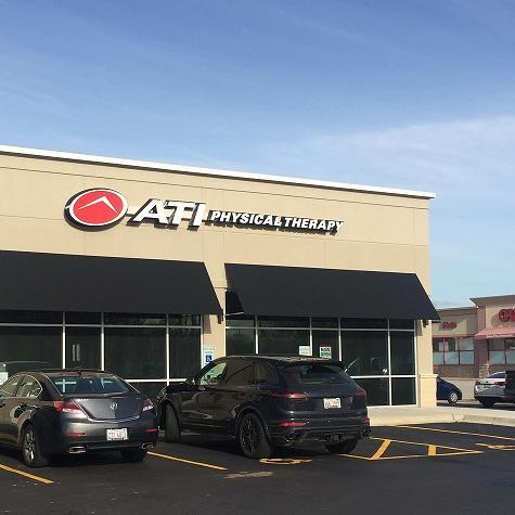 ATI Opens Oak Forest Location in Illinois