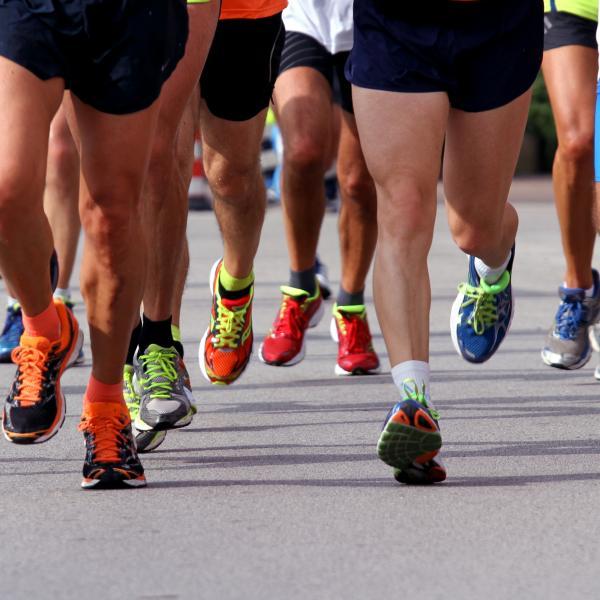 OrthoBethesda Great Strides 5k