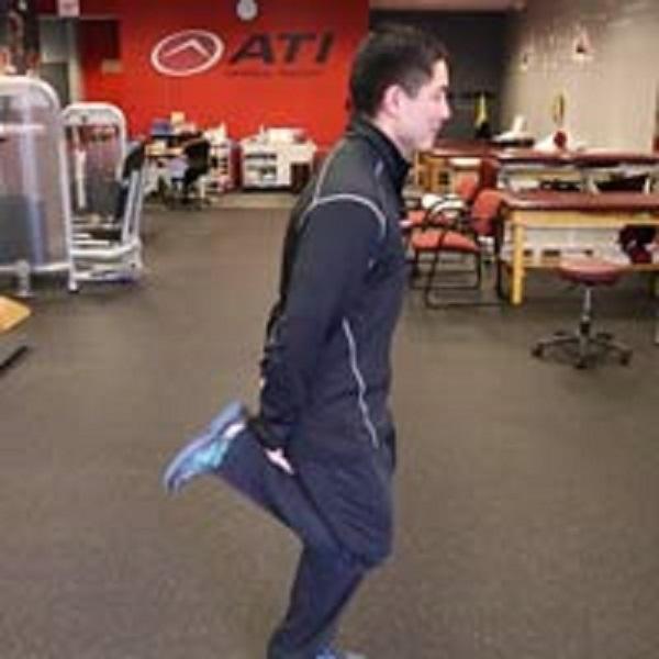 Exercises for Beginner Runners