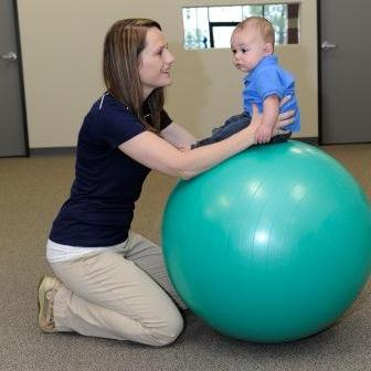 Pediatric Physical Therapy: Specialized Care for Our Most Special Patients