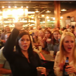 Want to see what it's like to attend an ATI Social Event? Watch this.