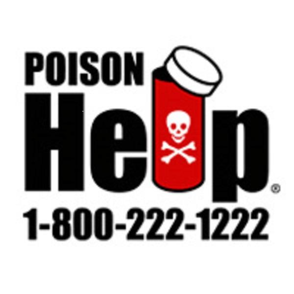 March 16-22 is National Poison Prevention Week