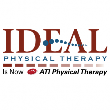 Ideal Physical Therapy is now ATI Physical Therapy