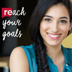 Reach Your Goals with ATI