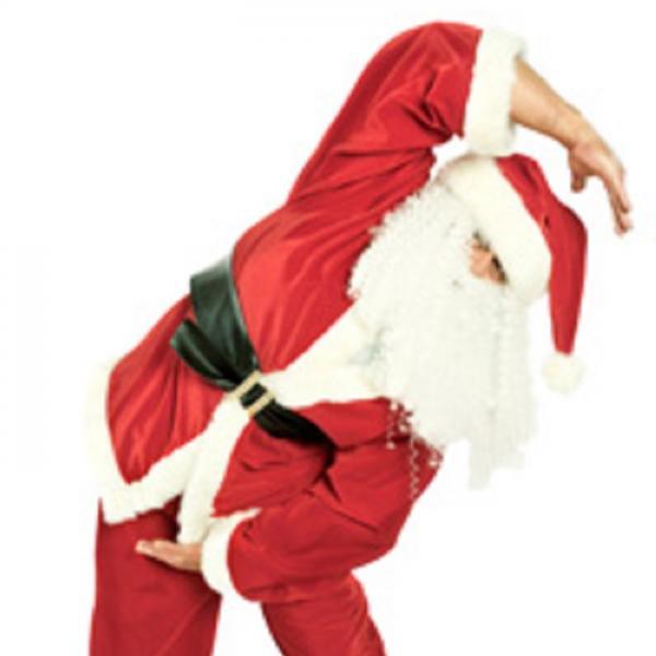 Fun Holiday Health Tips