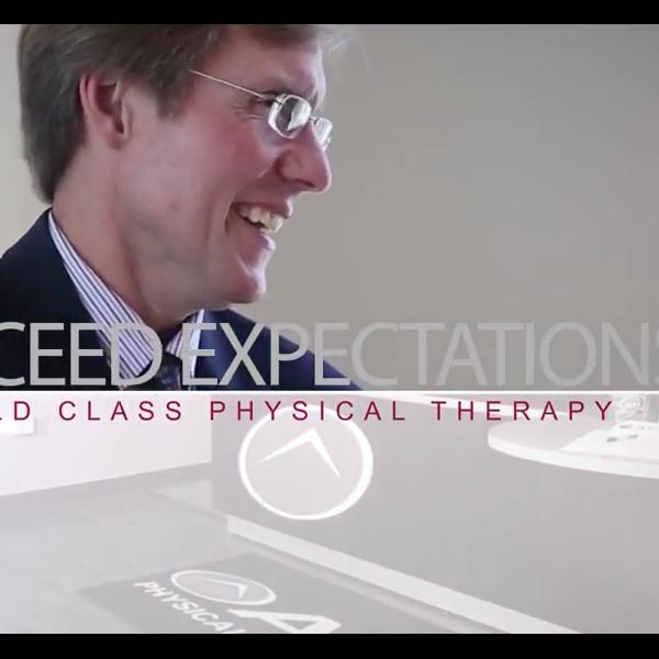 DR Stout video