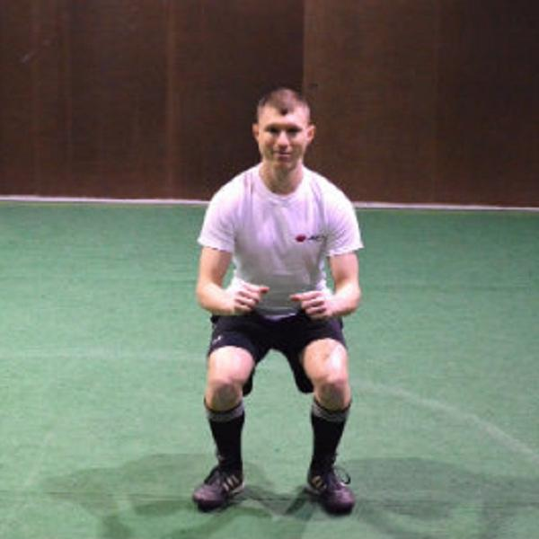 Score big this season with soccer strengthening moves