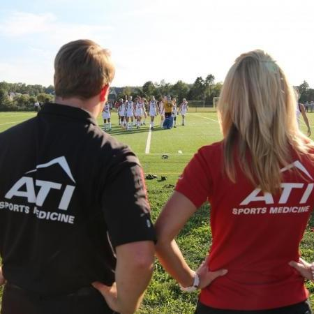 ATI Partners with Washington Youth Soccer Association