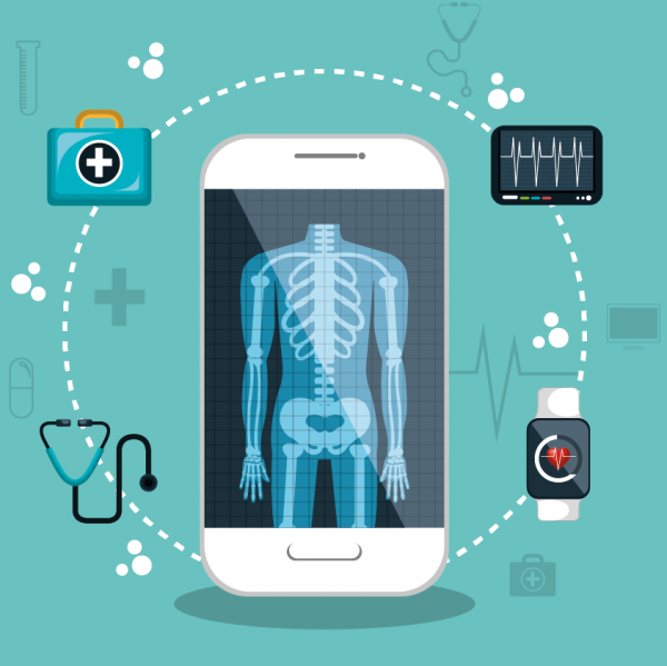 Technology Trends in Healthcare and Medicine: Will 2019 Be Different?