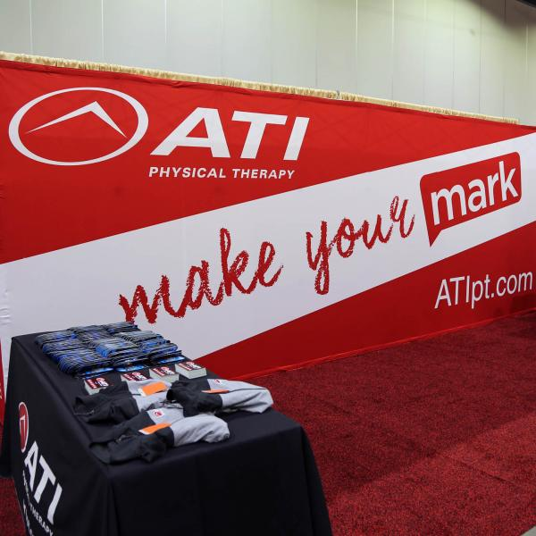 ATI Student Social - Las Vegas