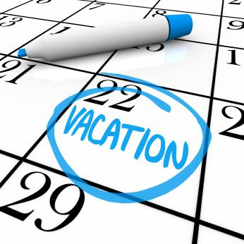 3 Ways to Stay Fit During Holiday Vacations