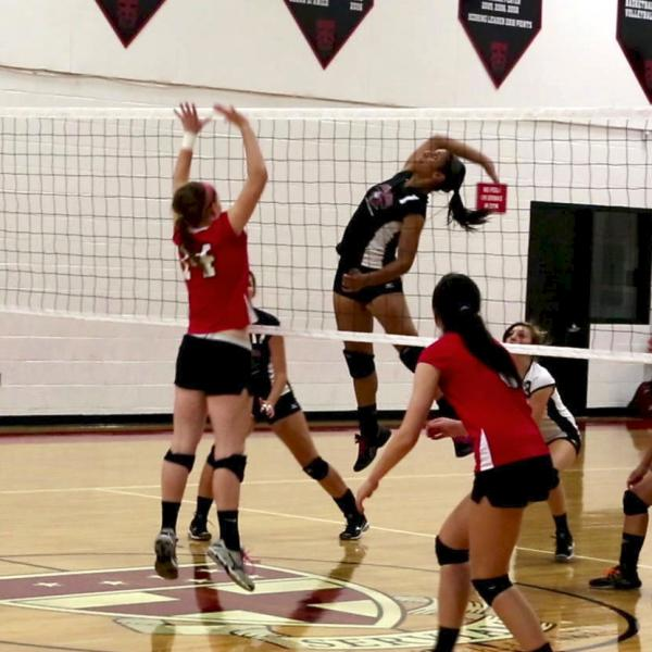 Bump, set, and spike your way to safety with these volleyball injury prevention tips
