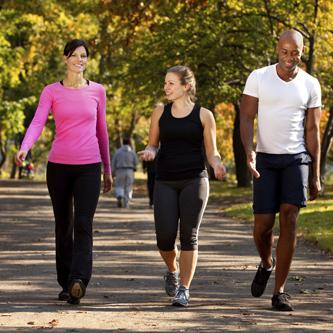 Could Walking Be the Best Form of Exercise?