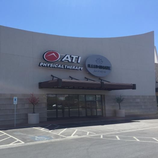 New Clinic Now Open in Las Vegas