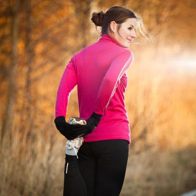 Dash before you devour: tips for running a Turkey Trot
