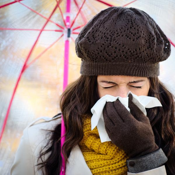 Tips to Avoid the Cold and Flu