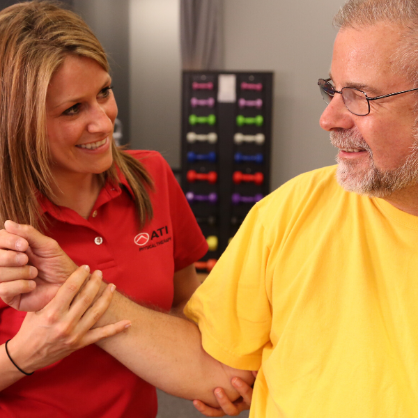 What to Expect at Your First Physical Therapy Appointment