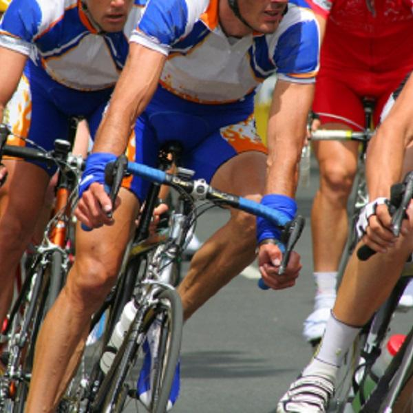 Four ways to find the right bike fit