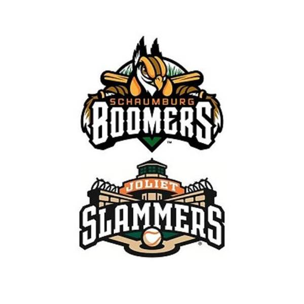 On the Field with the Slammers and the Boomers!