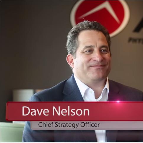 Dave Nelson Bio video
