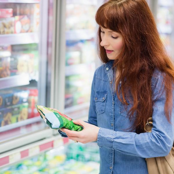 Fresh or Frozen – What's Best for Your Health?