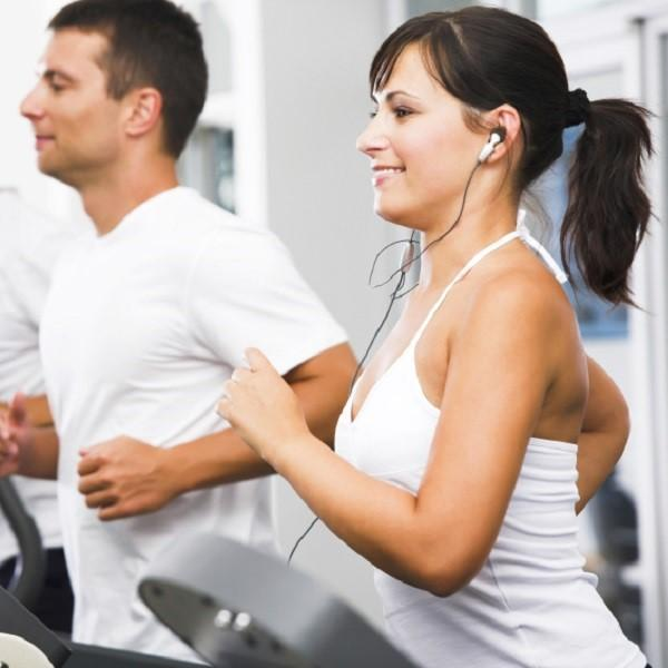 9 Steps to Gym Safety