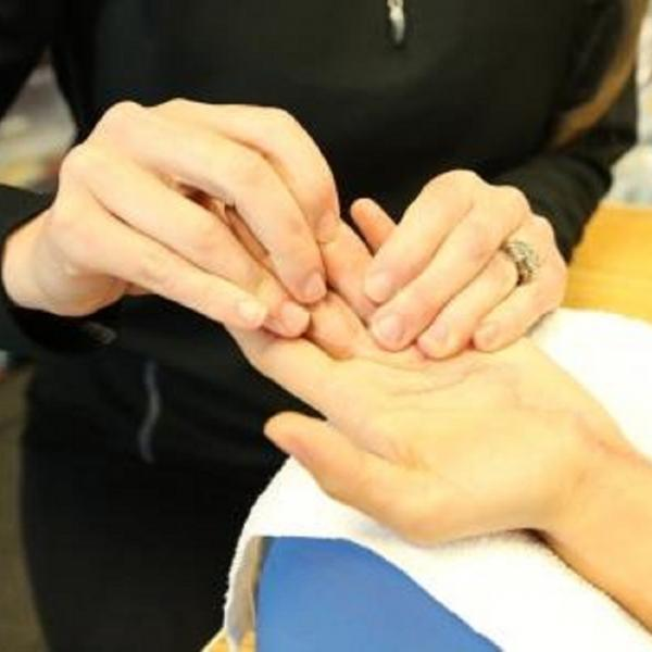 Pain in the Hand? Hand Therapy May Help