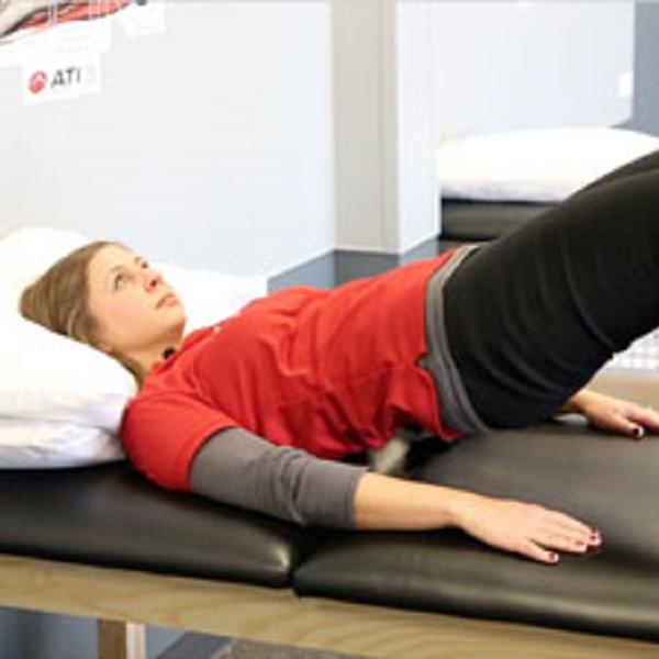 4 Exercises Following a Hip Replacement