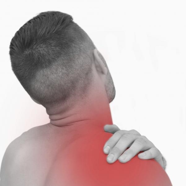 The Surgical Shoulder