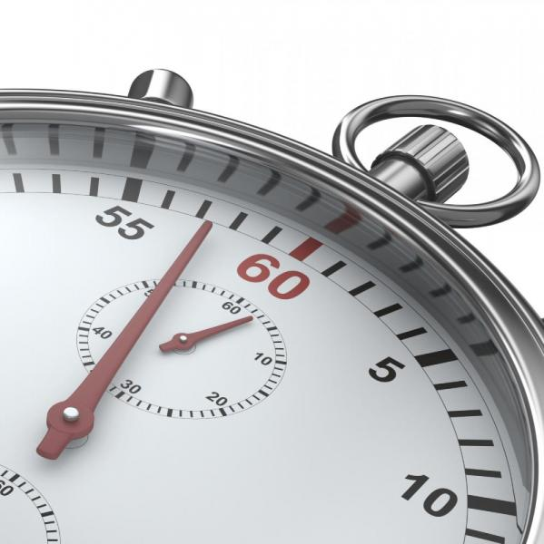 2Minutes or Less - Timer