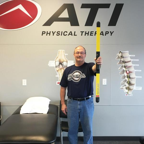 The Traveler's Guide to Physical Therapy Through ATI