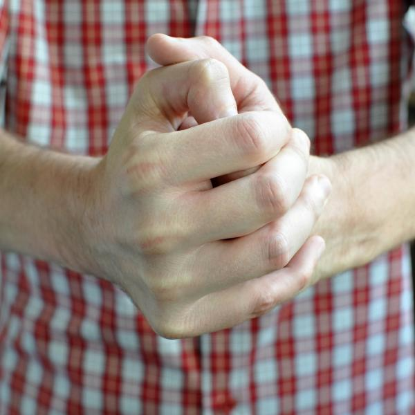 Knuckle Cracking and Hand Osteoarthritis