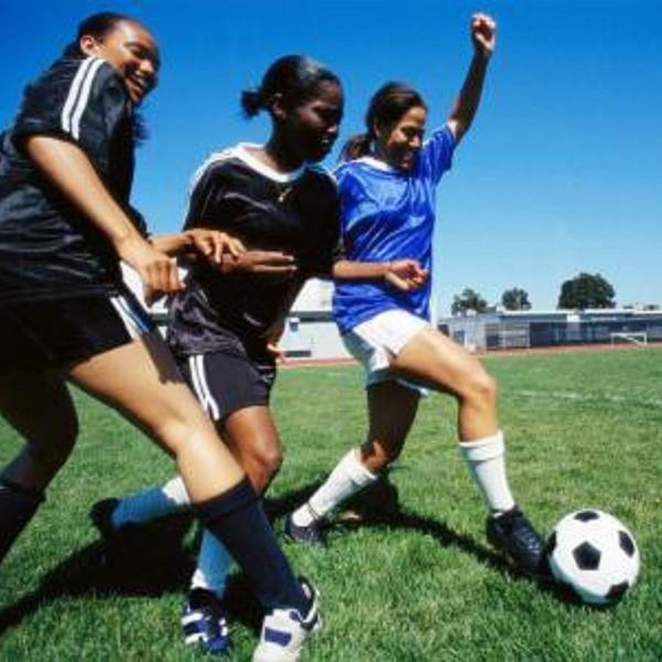 Let's Move! Celebrating National Physical Education and Sports Week