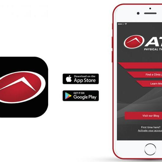 ATI Physical Therapy Launches Industry's First Patient Experience Mobile App