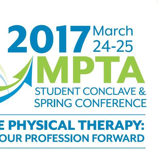 2017 MPTA Student Conclave and Spring Conference