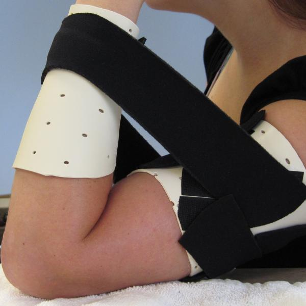 ATI Continuing Education: Creative Use of Neoprene for Custom Orthoses