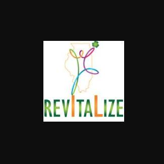 2017 Revitalize Conference & Expo