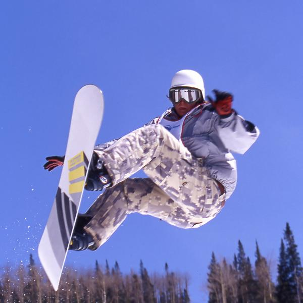 Snowboarding Injuries Can Keep You Grounded