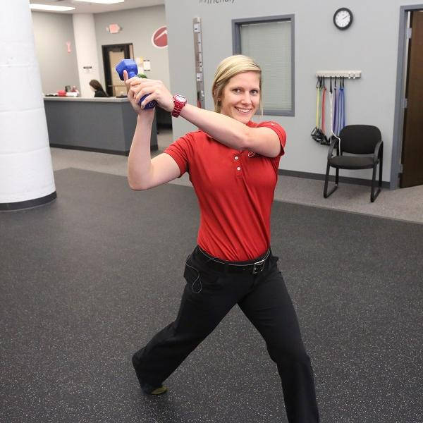Exercises to Strengthen Your Golf Game