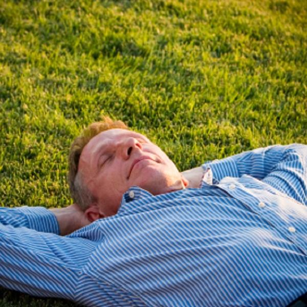 Take a break: Incorporating rest days into your training schedule