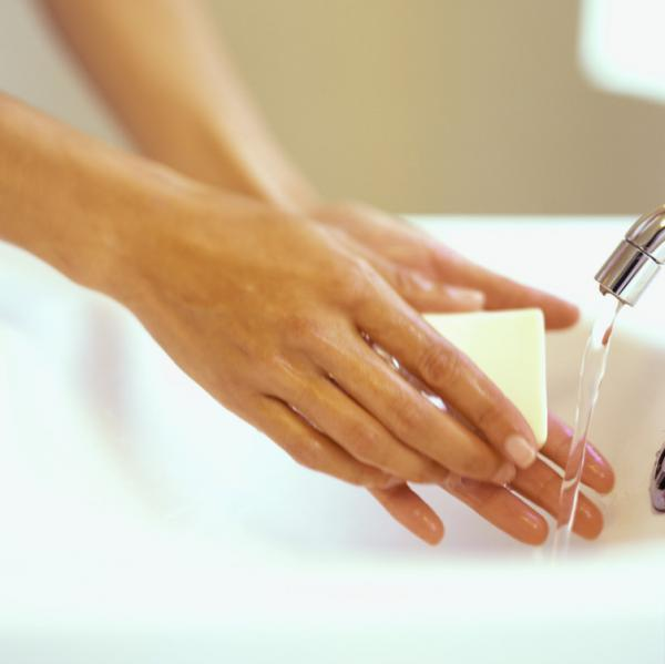 National Hand Washing Awareness Week, December 7-13