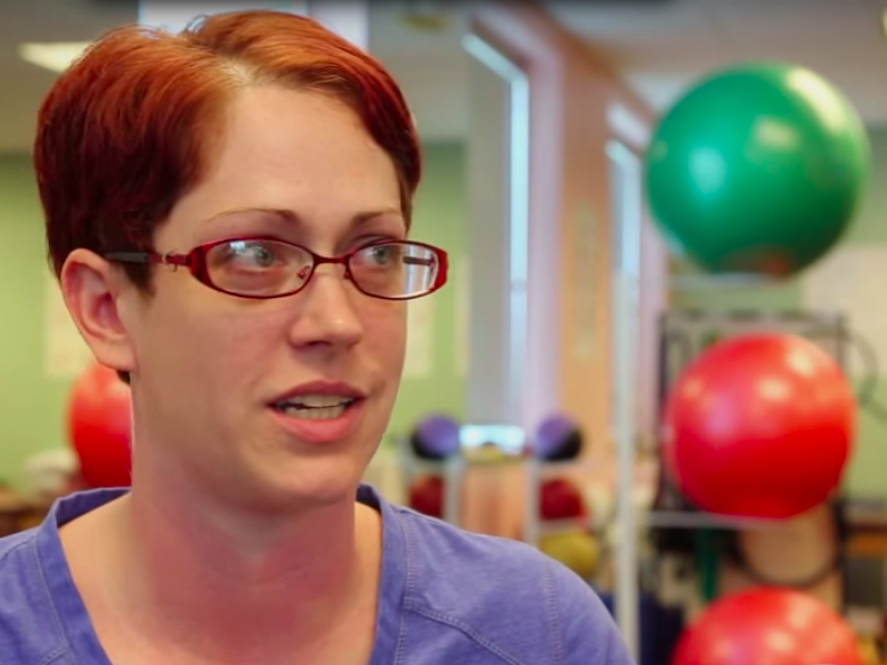 Womens Health - Conditions Treated by Women's Health Therapists